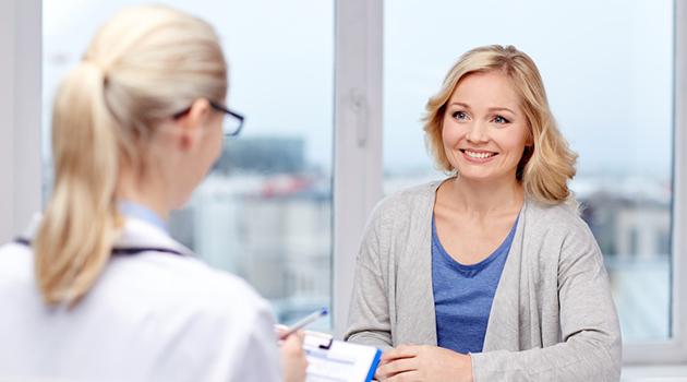 Menopausa con la TOS - Terapia Ormonale