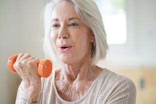 """Decalogo per una menopausa """"buona""""!"""