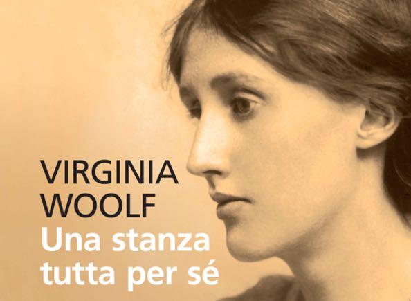 Una stanza tutta per sé di Virginia Woolf