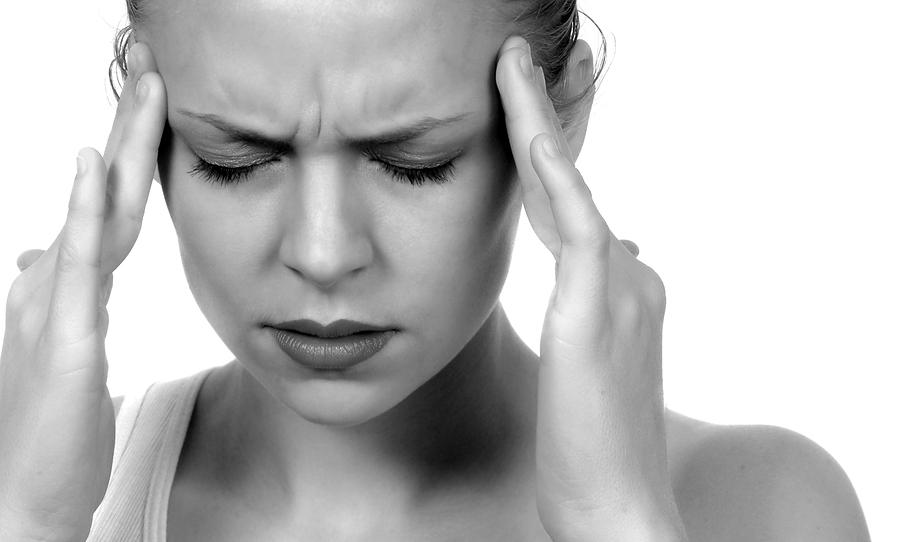 La cefalea – Primaria, secondaria, tensiva e a grappolo