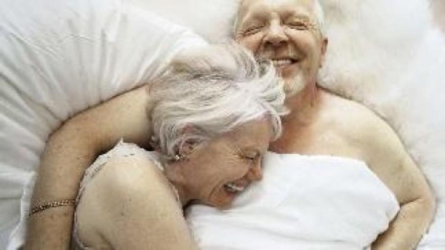 Amore, sesso e anziani