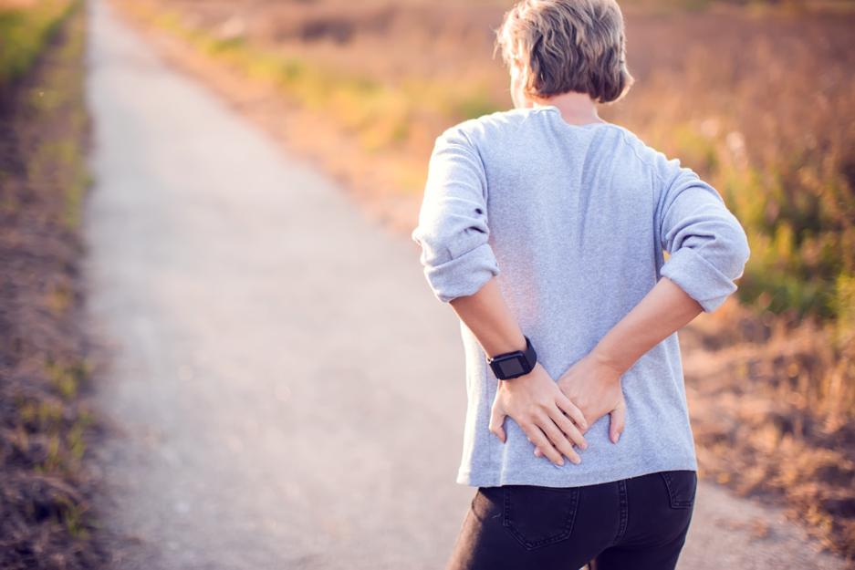 Mal di schiena o mal d'anca
