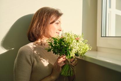Oltre lo scalino della menopausa